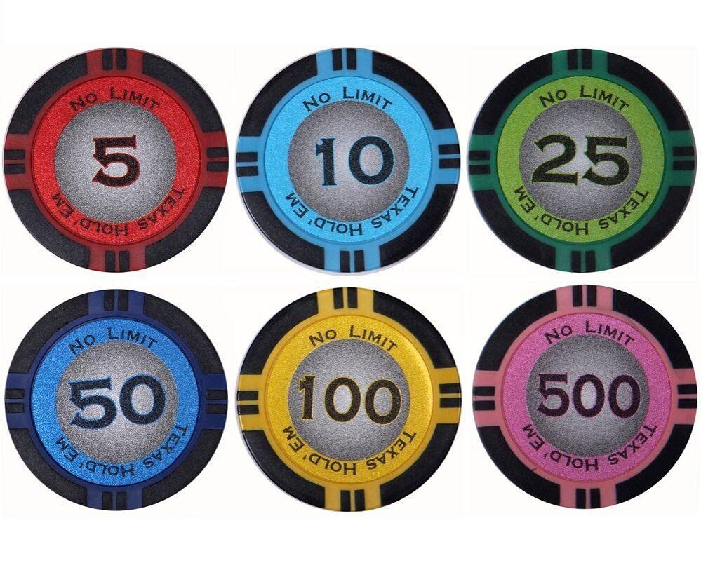 Как сделать покерные фишки своими руками 32