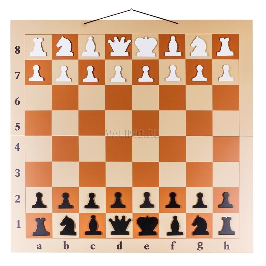 Рисунки для шахматной доски